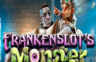 Frankenslot's Monster - слоты Вулкан