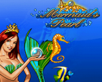 Слоты Mermaid's Pearl Вулкан